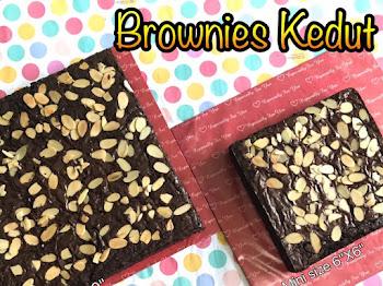 Brownies Istimewa dan Murah di Kuantan