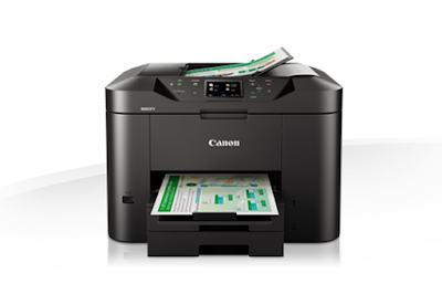 Canon MAXIFY MB2755 Driver Downloads