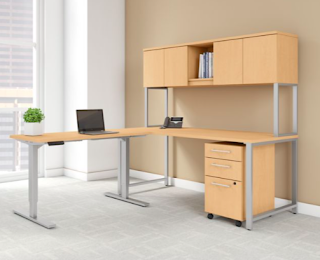 Ergonomic Executive Furniture