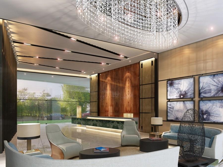 Latest Luxury Apartment Design