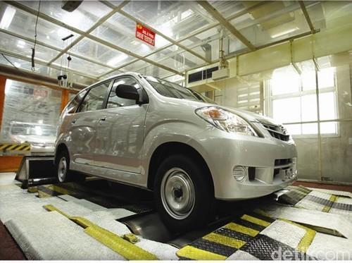 Kualitas Pabrik Daihatsu Indonesia Diatas Inggris dan Turki