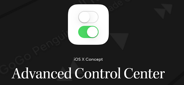 Check out this very beautiful and awesome Control Center concept in iOS 10 from Sam Beckett that adds more functionality