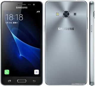 Cara Root Samsung J3 Pro 2019