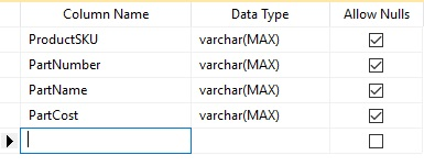 How to convert vertical data to horizontal in sql ~ Dot Net Tutorial