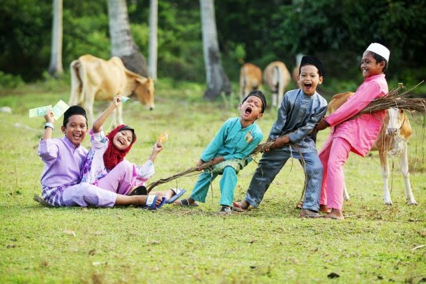 Image result for Puasa enam pelengkap Ramadhan