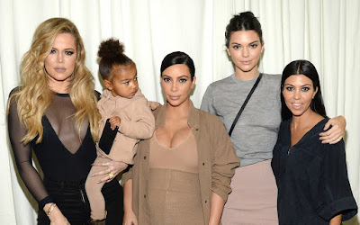 wp 1506539195200 - ENTERTAINMENT: Kim K reacts to rumors about her sisters pregnancy