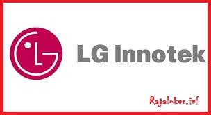 Lowongan Kerja Operator Produksi PT LG Innotek Indonesia (LGITIN)