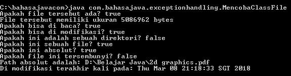 class file java
