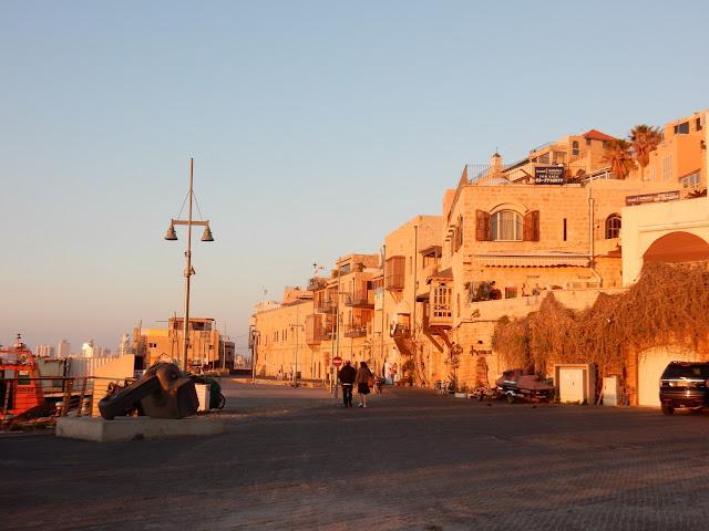 Tel Aviv, Yaffo, Israel, Elisa N, Blog de Viajes Argentina, Lifestyle