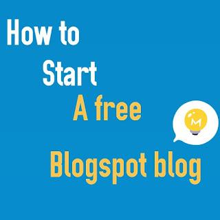 A free blog