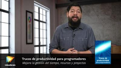 Trucos de productividad para programadores