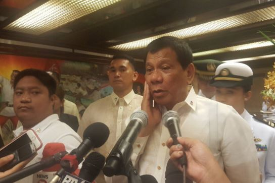 Breaking: Pres. Duterte Blocked the Franchise Renewal of ABS-CBN Because of This Reason! Find out Why!