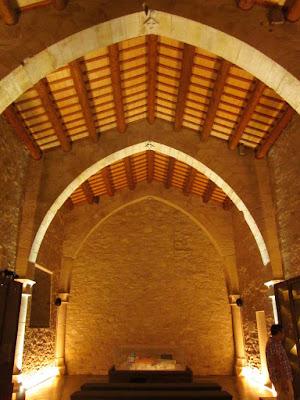 Farmacia del monasterio de Vallbona de les Monges