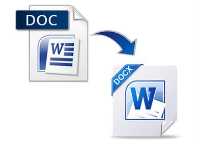 Τρέξτε αρχεία docx με το Microsoft Office 2003