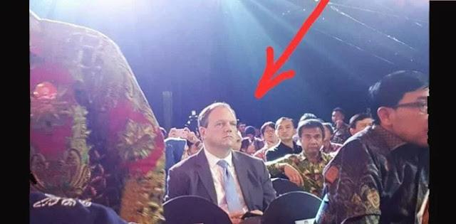 Prabowo Dibantu Konsultan Politik Amerika Ternyata Hoax