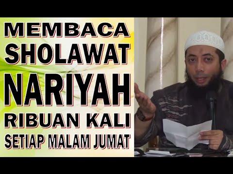 Meluruskan Ustad Salafi Khalid Basalamah yang Menganggap Salah Bacaan Shalawat Nariyah