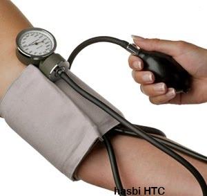 Gejala dan Penyebab Penyakit Darah Rendah