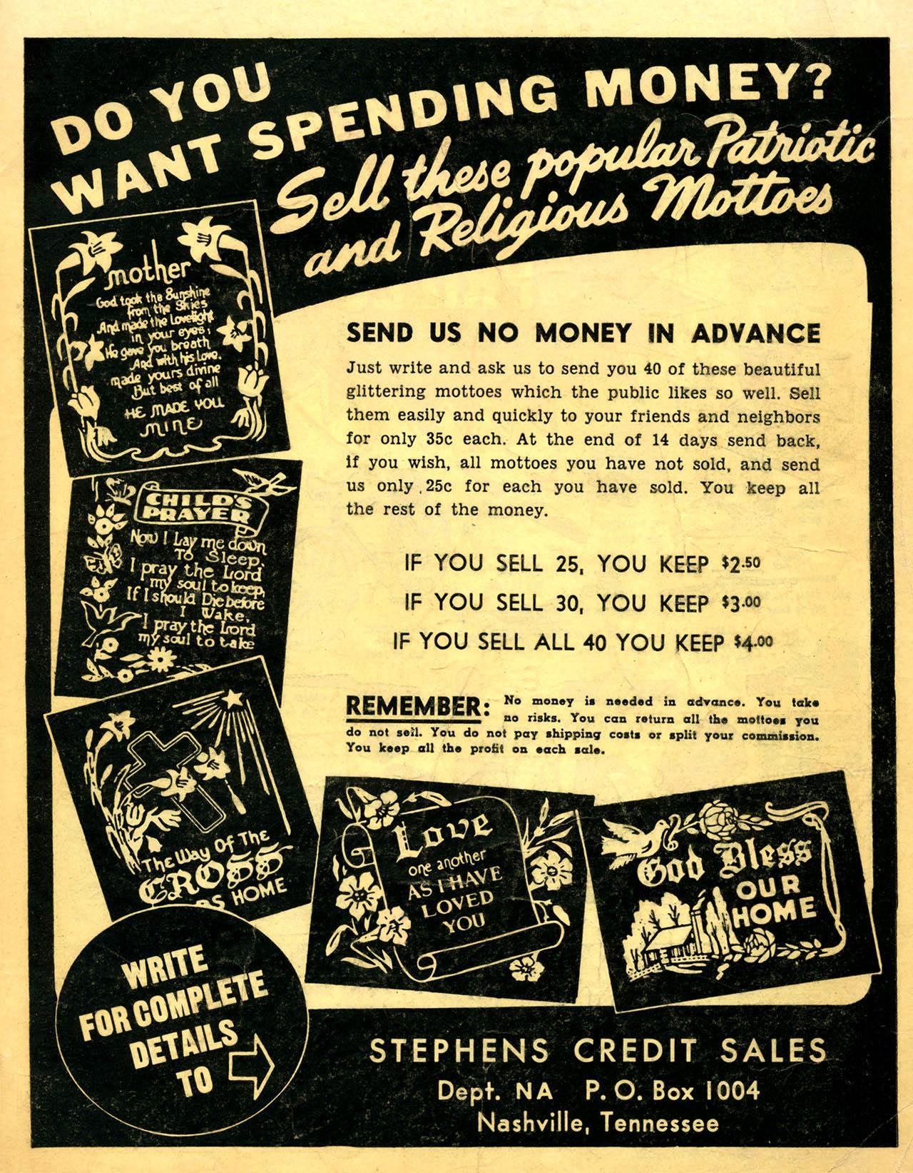 Read online Detective Comics (1937) comic -  Issue #253 - 35