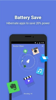 Download Doctor Clean - Speed Booster App