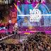 """[VÍDEO] Eleni Foureira conquista Madrid com """"Fuego"""" e """"Lo Malo"""""""
