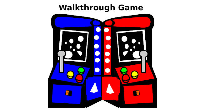 Apa itu Walkthrough Dalam Sebuah Game dan Kapan Walkthrough Di Gunakan?