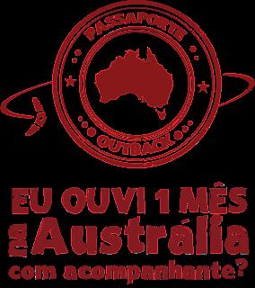 Promoção Outback 2015 - Viagem para a Austrália!