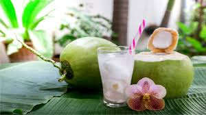 Health Benefits Drink Green Coconut Water With Honey - Healthy T1ps