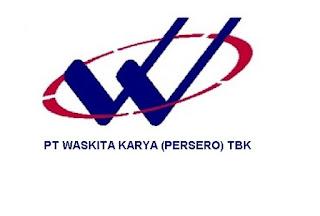 Lowongan Kerja PT Waskita Karya (Persero) Tbk