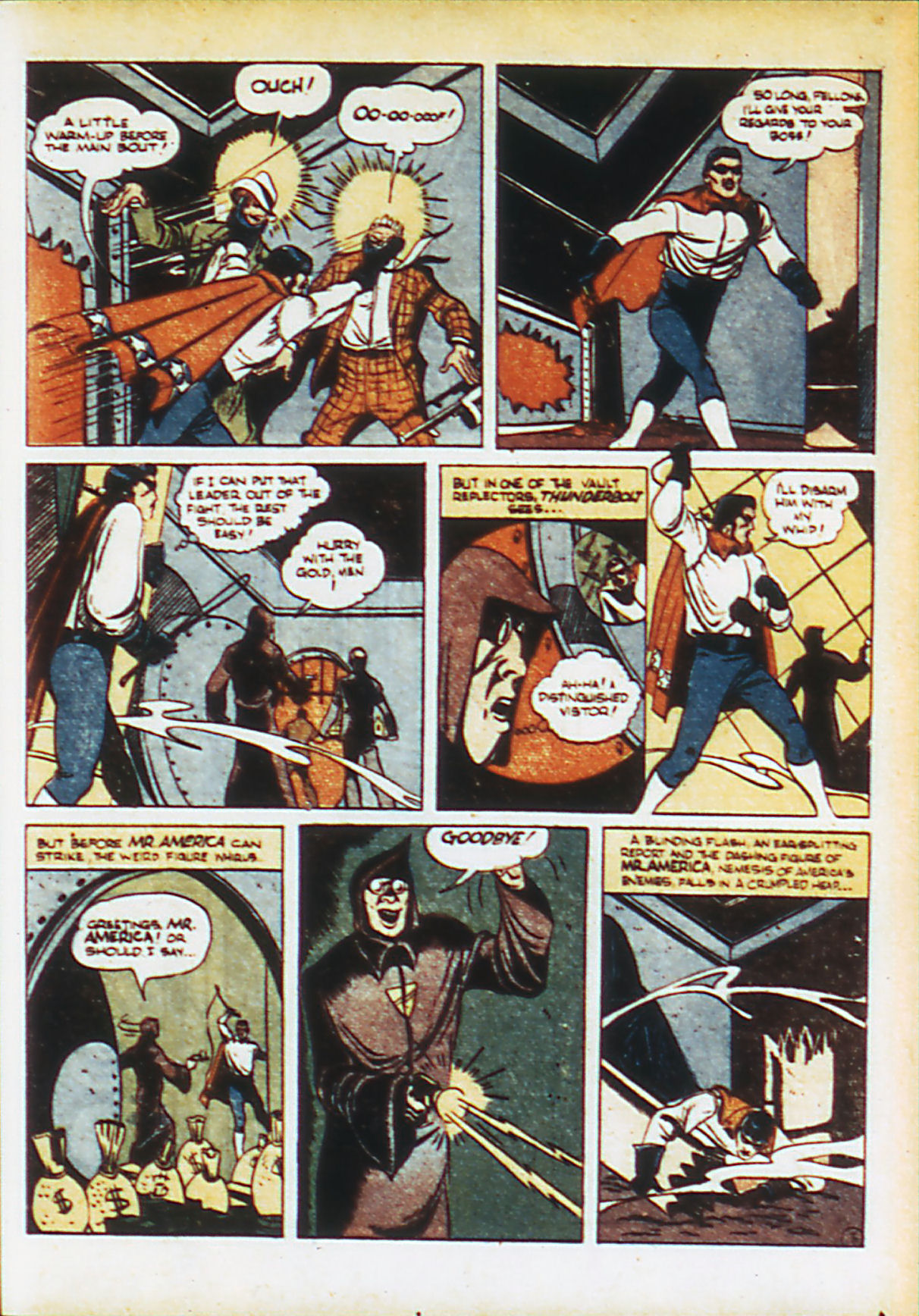 Action Comics (1938) 45 Page 40