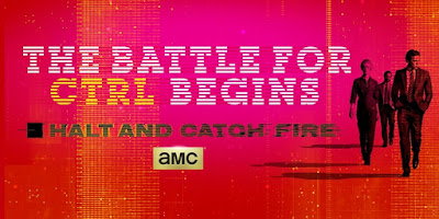halt catch fire series