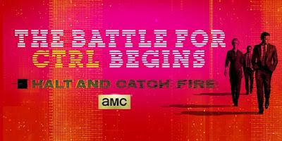halt catch fire series