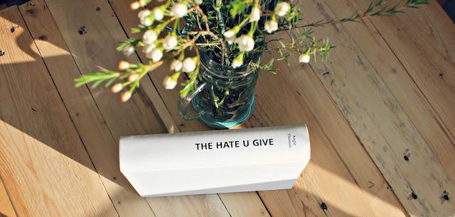 [Rezension] The Hate U Give - Angie Thomas