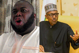 News: Buhari was cloned in London, current Nigerian president is fake – Asari Dokubo [VIDEO]