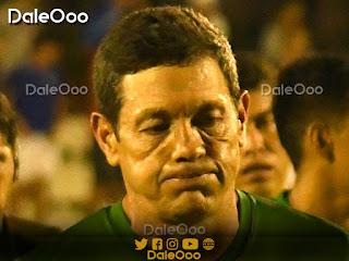 Mauricio Soria DT de Oriente Petrolero es criticado por su sistema de juego - DaleOoo