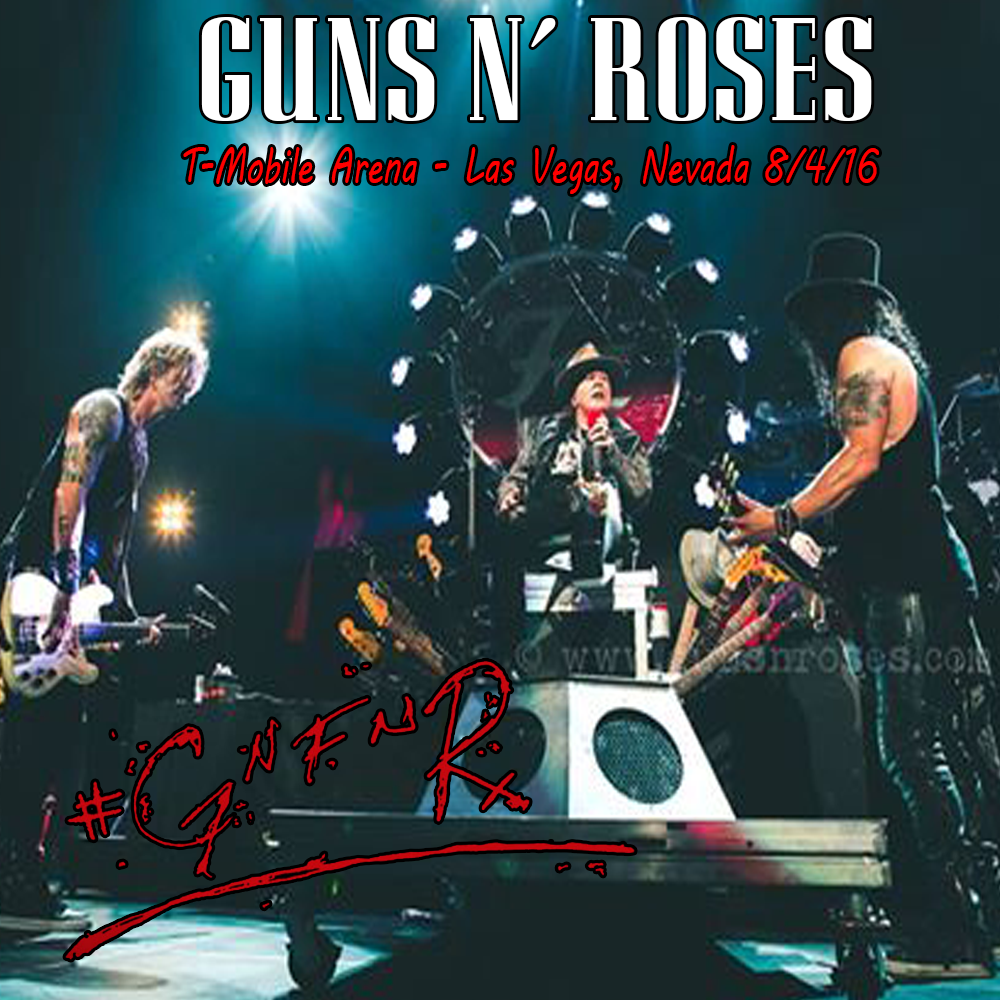 Guns N' Roses Collection