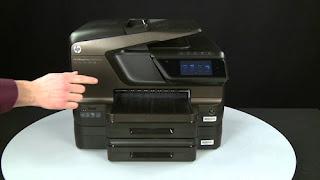 HP Officejet Pro 8600 Premium Driver Download
