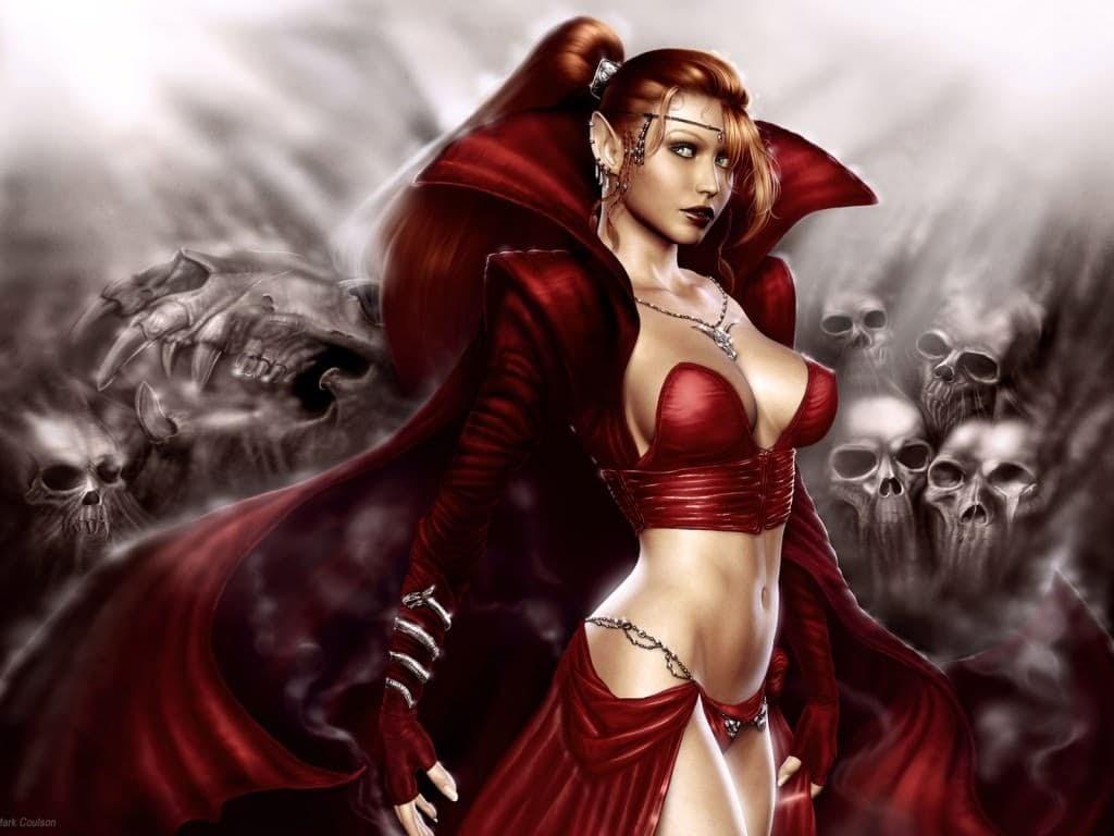 #70 ¿Hechiceras o Brujas? | Sildavia Podcast |El Blog de Luis Bermejo