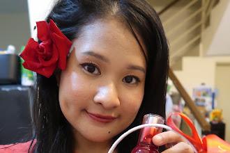 Kehidupan baru untuk kulit dengan Mamonde's Red Energy Recovery Serum
