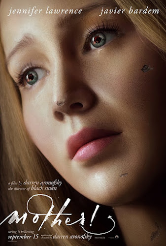 Mother! (BRRip 1080p Dual Latino / Ingles) (2017)