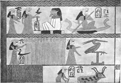 Sejarah Asal Lukisan