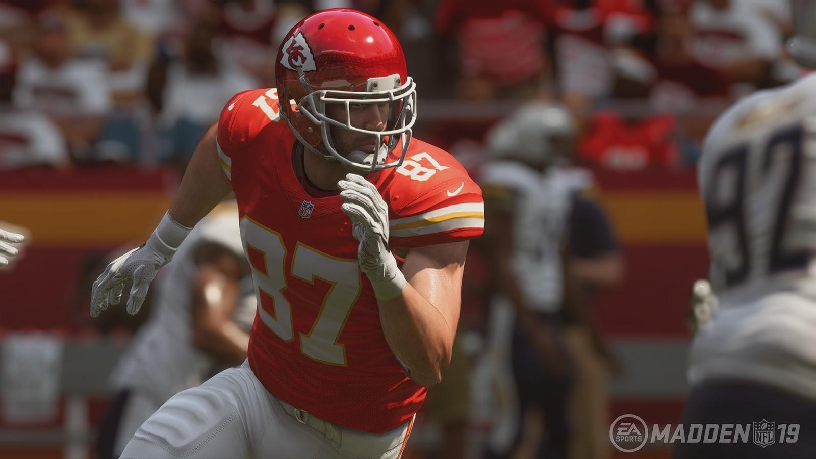 Madden NFL 19 PC (CODEX) 9