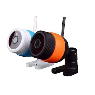 Camera WiFi WinTech WTC-IP306C Độ phân giải 1.3MP  Giá bán lẻ chính hãng: 1,450,000đHết hàng