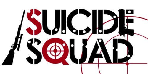 Suicide Squad [Escuadrón Suicida] (2016) - CineTele