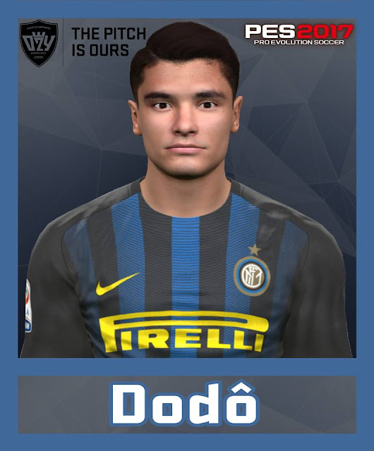 Dodô | F.C. Internazionale