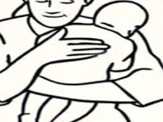 Gambar Cara Mengatasi Bayi Yang Sulit Tidur Dan Manja