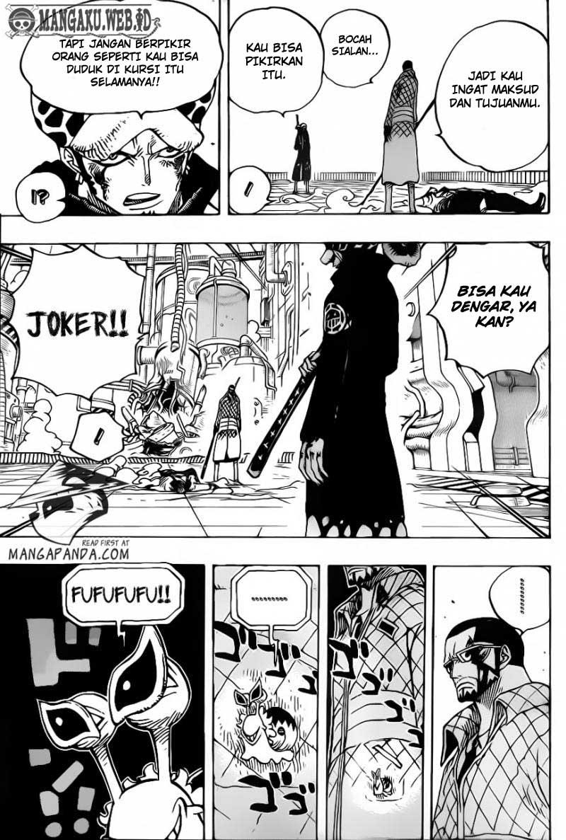 One Piece 690 691 page 14 Mangacan.blogspot.com