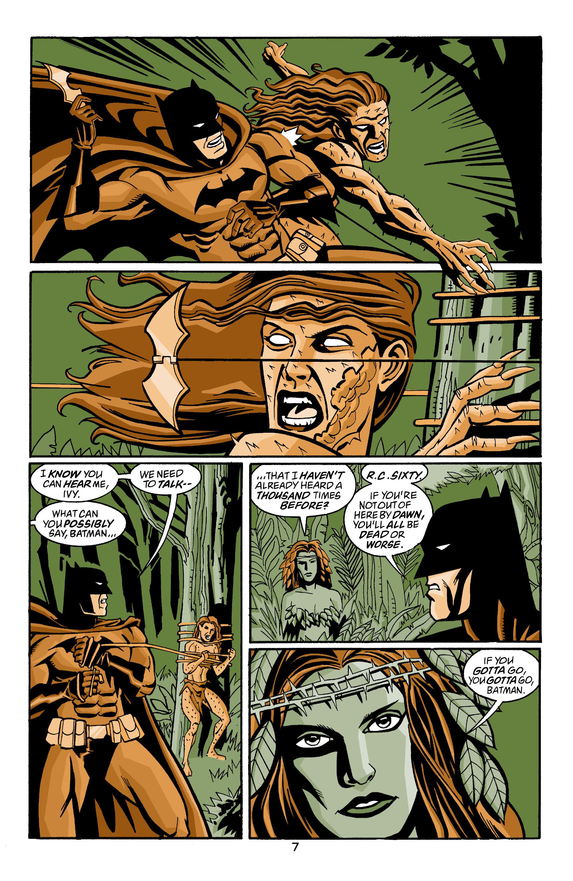 Detective Comics (1937) 752 Page 6