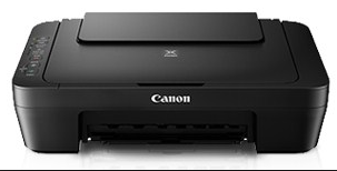 Canon PIXMA MG3029 Wireless All-in-One Inkjet Printer