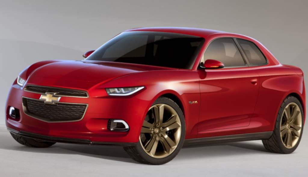 Chevrolet planeja um esportivo barato de tração traseira ...