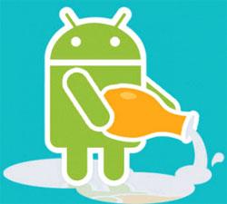 Android Aquarian